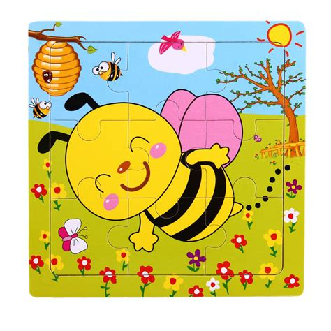 pattern puzzle games online puzzle games educational toy pattern bee wooden gift for