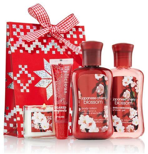 Bath And Body Works Shower Gel Review gift ideas bath amp body works hand picked gifts tiny