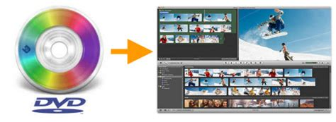 imovie format dvd player dvd to imovie guide how to import dvd to imovie easily on