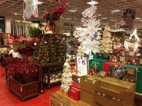 pier 1 imports christmas decorations it s 80 degrees in philly here s where you can already buy stuff