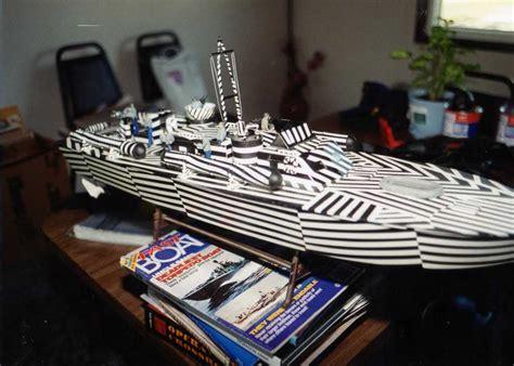 pt boat paint schemes schnellboot s 100 rc tank warfare
