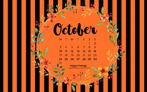 Calendar October 2017 Wallpaper Calendar Desktop November 2016 Calendar Template 2016