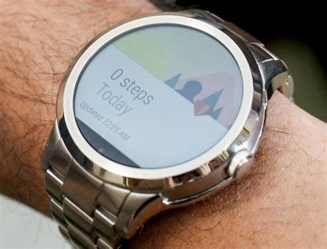 Smartwatch Fossil Q Founder 1 fossil q founder fossil q grant smart watches review