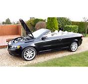 Volvo C70 25 T5 CC Auto Convertible For Sale SDSC Specialist Cars