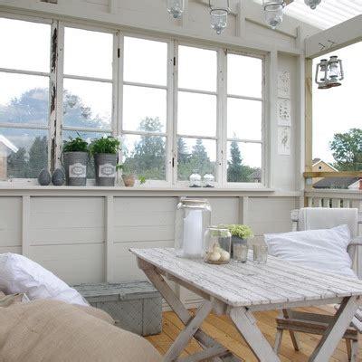 veranda shabby chic idee e foto di stile romantico per ispirarti habitissimo