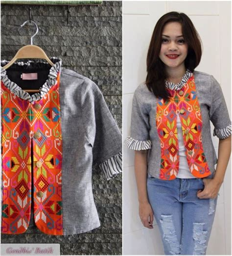 Endek Bali Halus 17 images about model endek bali on batik
