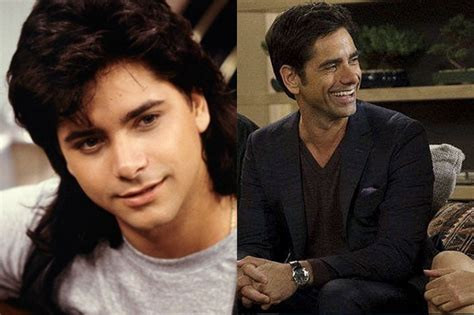 who played uncle jesse in full house from full house to fuller house a character evolution