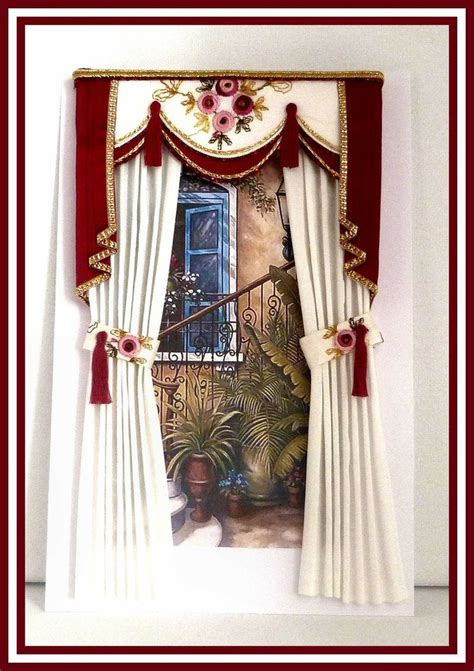 how to make dolls house curtains the 25 best doll house curtains ideas on pinterest diy