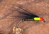 caithness flies lures