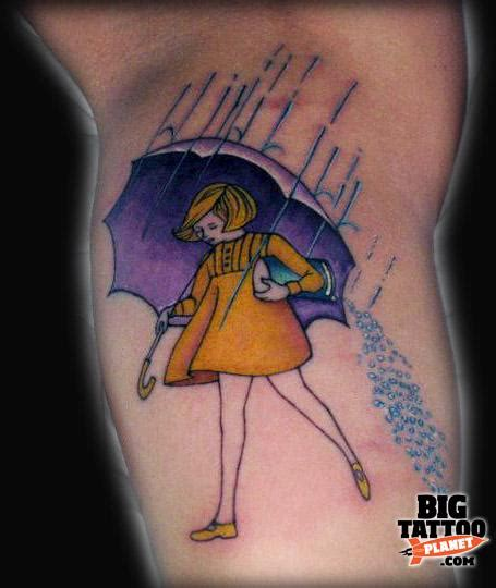 morton salt girl tattoo greg hastain colour big planet