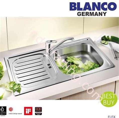 Bak Cuci Piring Bekas jual bak cuci piring blanco flex harga murah jakarta oleh