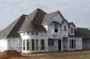 Energy Efficient Home Construction by Green Amp Energy Efficient Construction D R Moss Quality