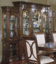 organizing your dishware in china cabinets to use on