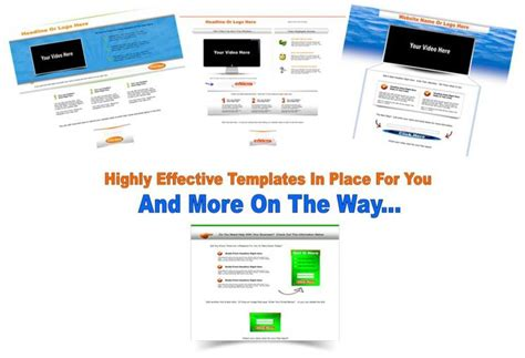 Squeeze Page Templates That Work Squeeze Page Reviews Real Estate Squeeze Page Templates