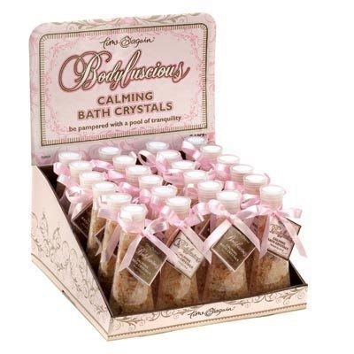 cheap bathroom sweets wholesale calming bath crystals tranquility and sweet