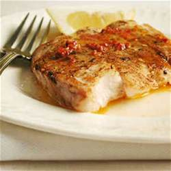 baked snapper with chipotle butter recipe myrecipes