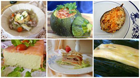 recetas de fiesta recetas de primeros platos para d 237 as de fiesta 3 anna recetas f 225 ciles