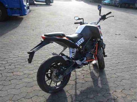 Ktm Motorrad G Nstig Kaufen by Motorrad Ktm Duke 125 Unfallschaden Bestes Angebot Ktm