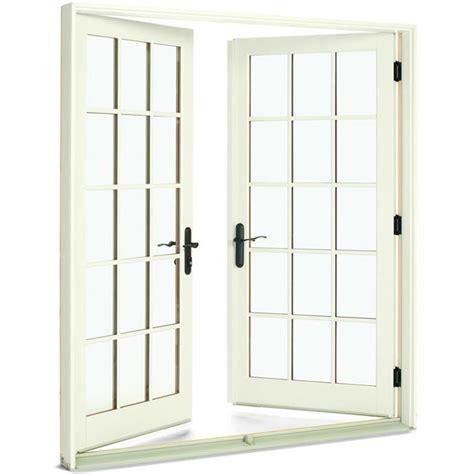 Bow Window Sizes inswing patio doors integrity doors