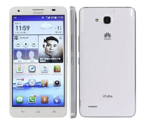 Huawei Honor 3x G750 Ponsel Octa huawei honor 3x g750
