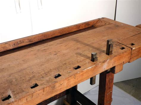 antique woodworking bench antique carpenter woodworking workbench from germany