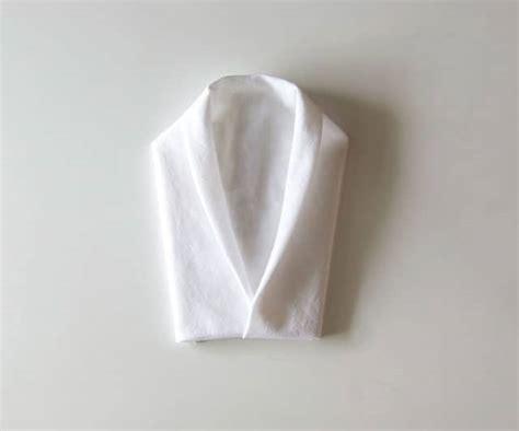 napkin folding ideasthe art   stuff