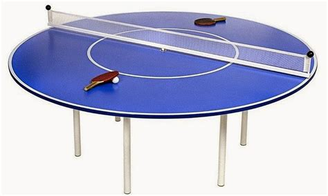 ping pong table shaped like easter island the flying tortoise today s ping pong tables come in