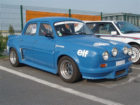 renault dauphine gordini 1000 images about veiculos renault on pinterest