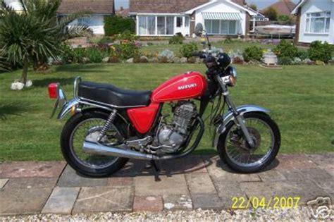 Suzuki Gn400 For Sale Suzuki Gn400 Gallery Classic Motorbikes
