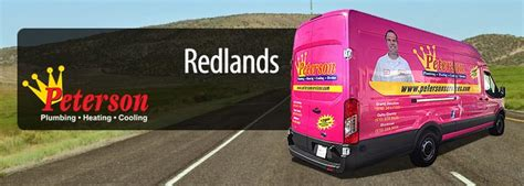 Redland Plumbing by Redlands Plumber Peterson Plumbing Services