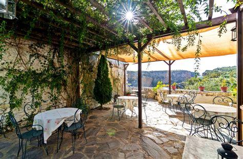 las casas rurales mejor valoradas de espana