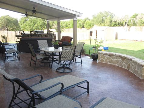 best backyard decks and patios completed decks and patios from american fence and deck