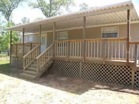 home steps mobile home steps and decks serve in simple house