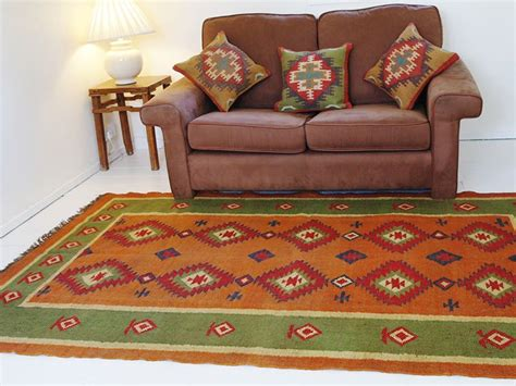 How To Clean A Dhurrie Rug by How To Clean A Dhurrie Rug Ebay