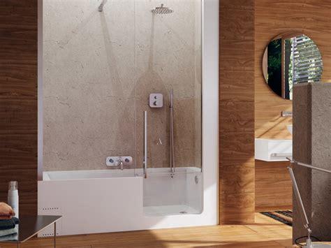 vasca da bagno con porta vasca da bagno con doccia con porta door glass 1989