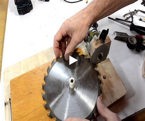 table saw blade sharpening 187 table saw blade sharpening jig woodworking