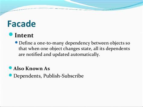 observer pattern là gì observer pattern