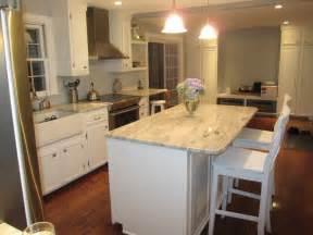 White Kitchen Cabinets With White Granite Countertops Pics Photos White Kitchen Cabinets Granite Countertop