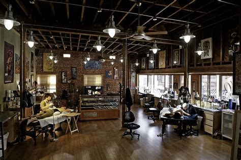 Interior Design Websites Free driscoll family tour five two tattoo shop is moving
