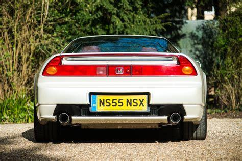 2005 honda nsx 2005 honda nsx coupe silverstone auctions