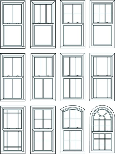 styles of windows upvc vertical sliding sash windows perran windows