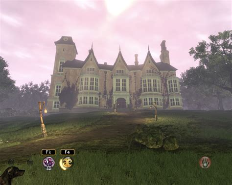 fable 3 sunset house sunset house