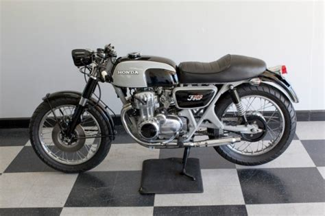 which 1973 honda cb350f is for you classic sport bikes for sale