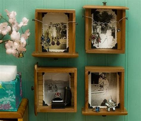 Wood Home Decor Ideas by Recycled Wood Pieces Decor Ideas Recycled Things