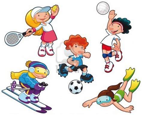 imagenes animales haciendo ejercicio 6 de enero d 237 a del deporte quot el deporte y los ni 241 os