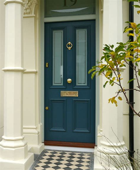 Front Doors Traditional London By The London Door Front Door Company