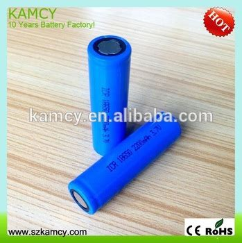 Battery 18650 3 7v Power solar power lithium battery 18650 3 7v 2200mah buy solar