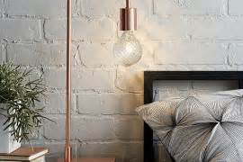 the warm glow of copper decor function and style combine in bend s wire decor