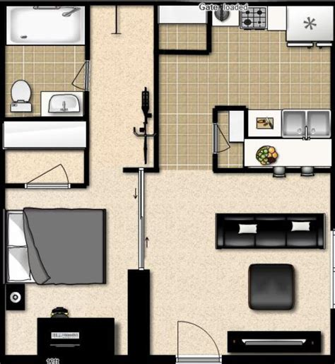 difference between studio and 1 bedroom difference between studio apartment and one bedroom one