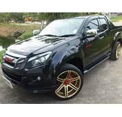 Isuzu As 16  DMAX Pinterest Auto Wheels Cars And 4x4